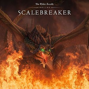 The Elder Scrolls Online Scalebreaker 1