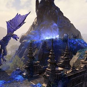 The Elder Scrolls Online Scalebreaker 3
