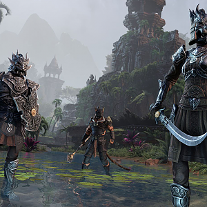 The Elder Scrolls Online Scalebreaker 2
