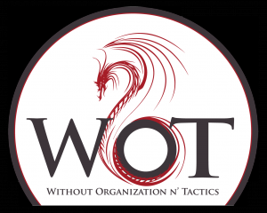 Without Organization 'N' Tactics