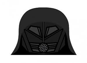 The Dark Helmet