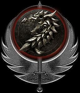 Brotherhood of Steel by Elladan in Guild Icon