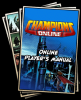 Manual by Flippy in Champions Online