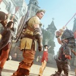 Black Desert: Free to Play Anche in Occidente?
