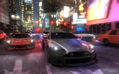 The Crew: Closed Beta al Via il 21 Luglio