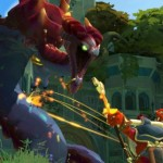 Go Gigantic: Beta ad Agosto