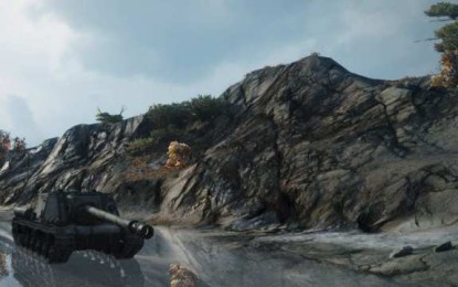 World of Tanks: Update 9.3 & Royal Artillery su Xbox 360
