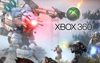 Defiance: Free to Play Anche su Xbox 360