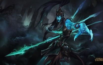 League of Legends: Patch 4.19 & Kalista Rivelata!