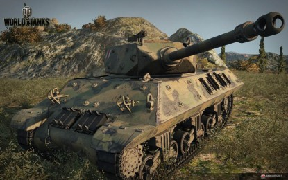 World of Tanks: aggiornamento 9.5