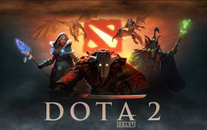Dota 2 – The Chill of New Bloom!