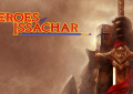 Early Access: Heroes of Issachar