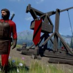 Medieval Engineers: vattelo a pigliare nel c**o!