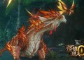 Monster Hunter Online: closed beta