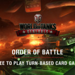 World of Tanks Generals Closed Beta giveaway