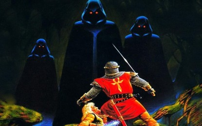 Ricordi da Gamer: Ultima by Richard Garriott
