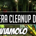VIDEO ZONE: PULIAMO LA ZONA – Viscera Cleanup Detail – Proviamolo
