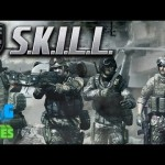VIDEO ZONE: S.K.I.L.L. Special Force 2: Il Brutto clone di Call of Duty!