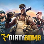 VIDEO ZONE: Whats New?! | Dirty Bomb Closed Beta | Due Spari Insieme