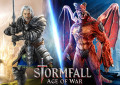 Stormfall: Giveaway