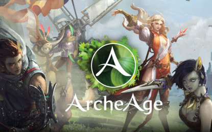 Archeage: Svelata la Data per la 2.0