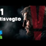 VIDEO ZONE: Metal Gear Solid V | 1 Ora di Gameplay!